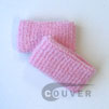 cheap light pink 1inch wristbands wholesale kids size 50 cents piece