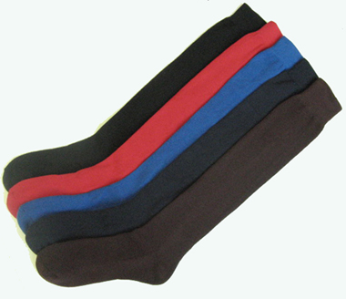 Knee high sports - Show couver Knee socks length