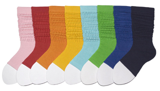 leg warmer dance socks yoga gymnastics socks