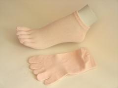 Toes Socks In Nylon