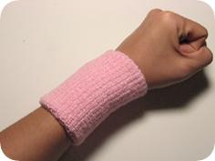 cheap wristband on hand.jpg
