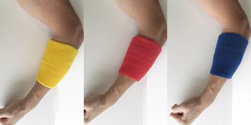extra long 6inch wristband pro (Extra Long)