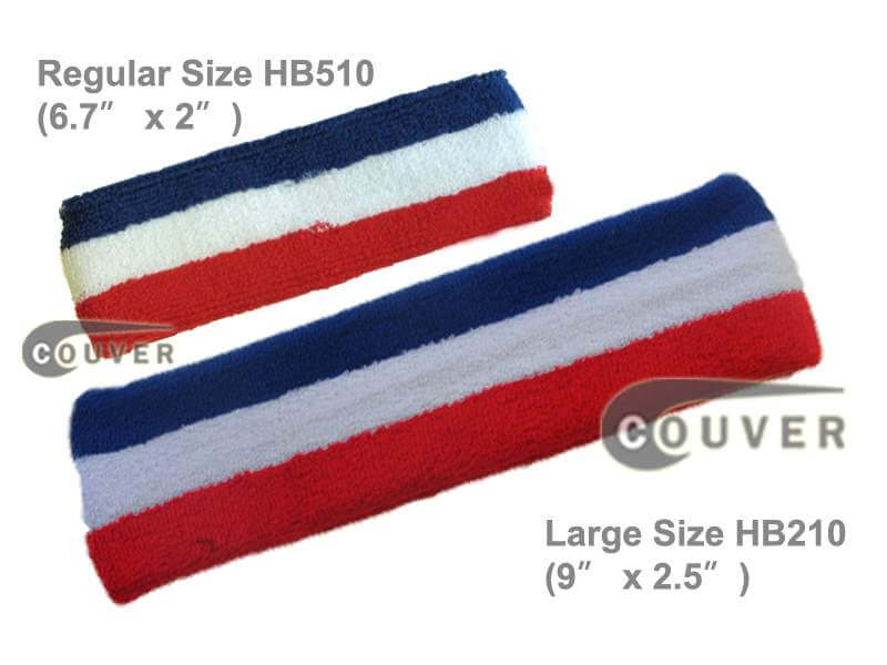 Comparing HB210 and HB510 size